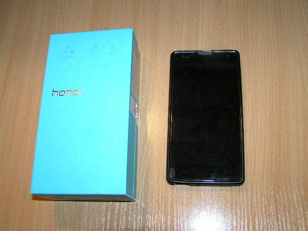 Продам на запчасти смартфон Huawei Honor 3C (H30-U10)