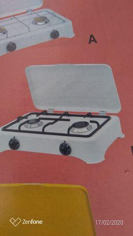 Vendo fogão a gás portátil