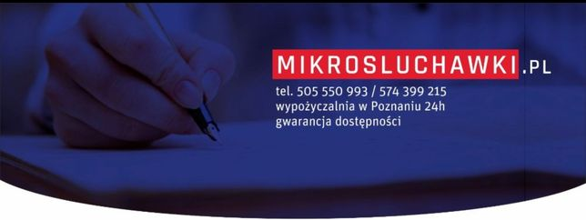Mikrosluchawki Poznań mini słuchawka, zestaw szpiegowski 24h