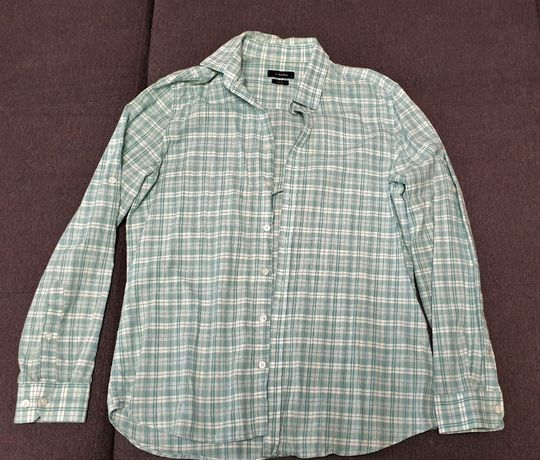 Рубашка мужская LC Waikiki L