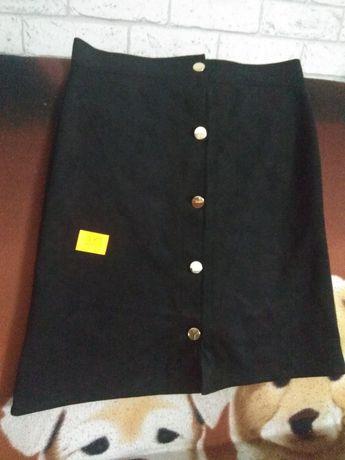 Nowa spódniczka czarna