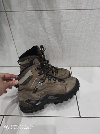 Buty damskie trekkingowe LOWA Renegade GTX 37.5