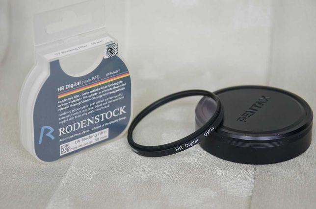 UV-фільтр RODENSTOCK 58mm UV HR Digital Super MC.