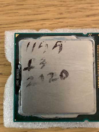 Processador i3. 2120  série 1155
