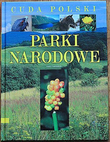 Parki Narodowe Cuda Polski