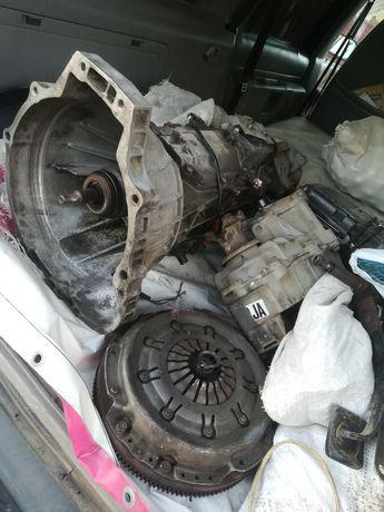 коробка передач Ford Explorer МКПП (Форд експлорер) 1988-1998