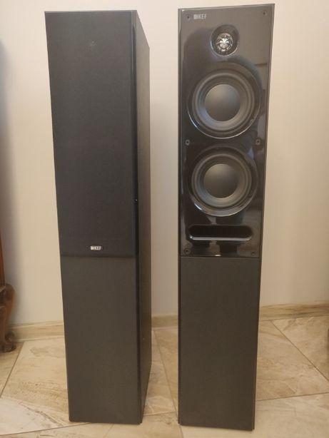Kolumny głośnikowe KEF C5