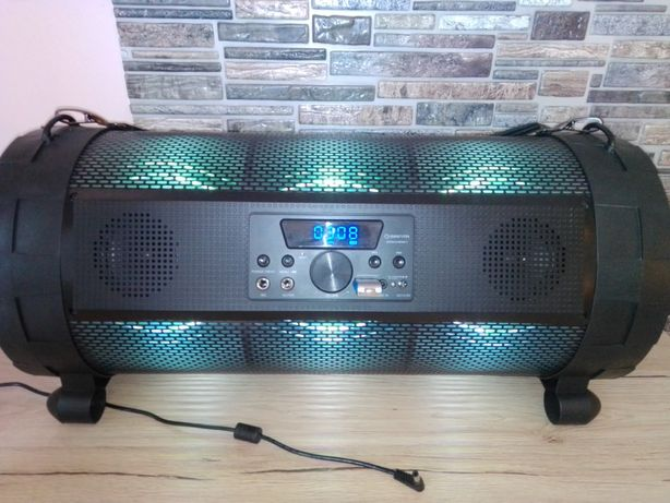 Manta Power Audio SPK95019 Bronx 2