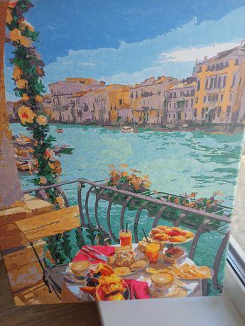 """Продам картину""""Венеция"""""""