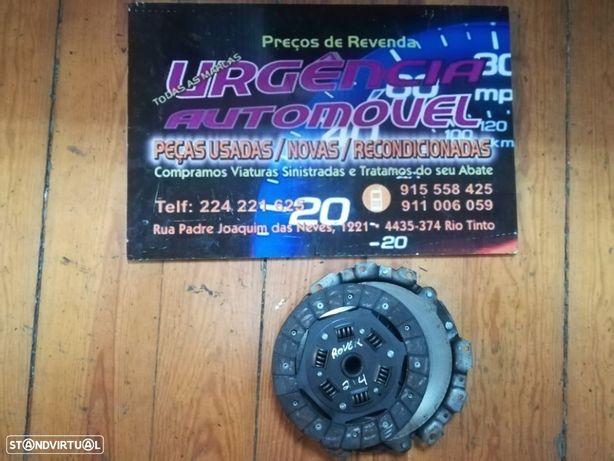 Kit Prensa e Disco de Embraiagem - Rover 214 - COMO NOVO ( foto ilustrativa )