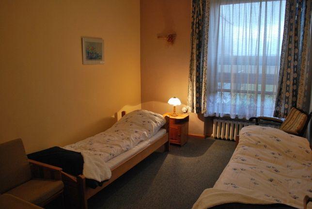 Pokoje/Kwatery z łazienka F VAT, TV, Wi-Fi, możliwe wyżyw.