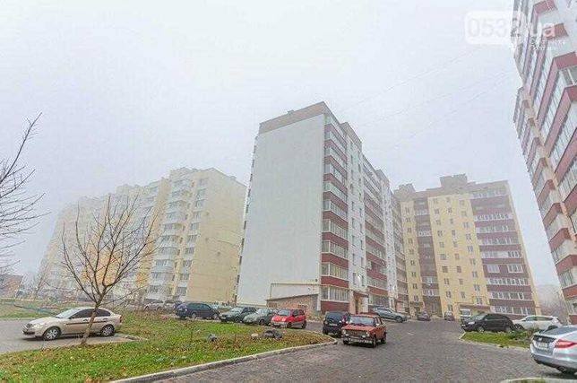 1к квартира в новом доме на БРАИЛКАХ