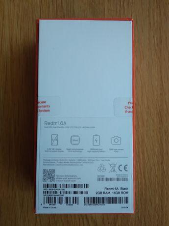 Smartfon Xiaomi Redmi 6A 16Gb