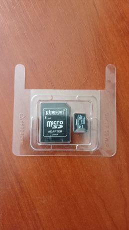 Kingston micro SD 64GB