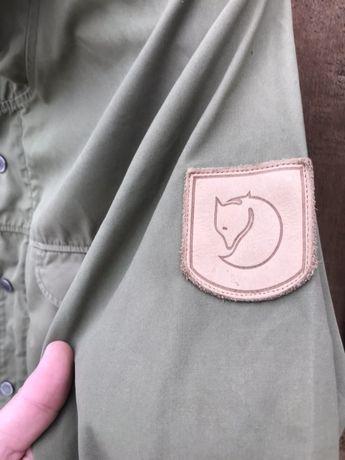 Куртка Fjallraven (The north face жилет ветровка  burberry, nike puma)