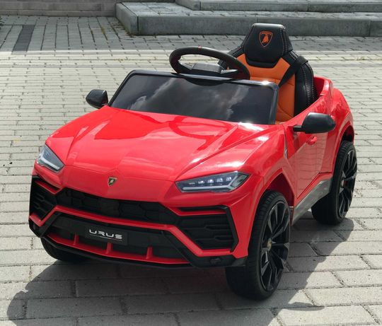 LAMBORGHINI SUV Samochód Auto na akumulator NOWOŚĆ 2021
