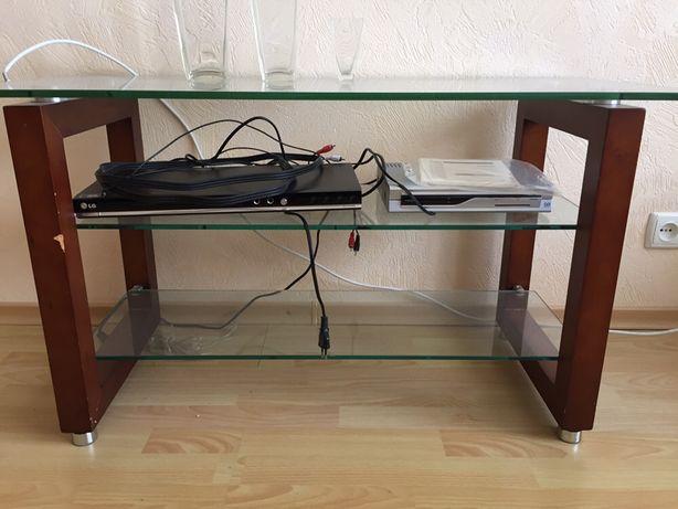 Полка под телевизор и другой техники