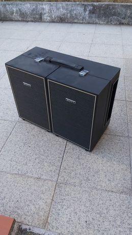 Gravador de bobines Sony