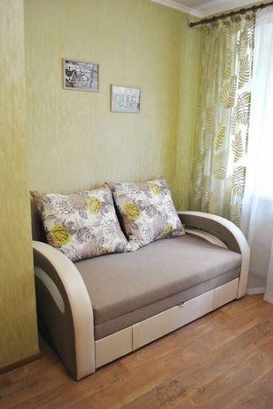 Аренда однокомнатной квартиры ул. Героев Украины
