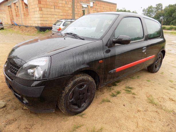 Renault Clio 1,2 16v