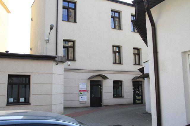 42 m2 lokal usługowy, biurowy, parter
