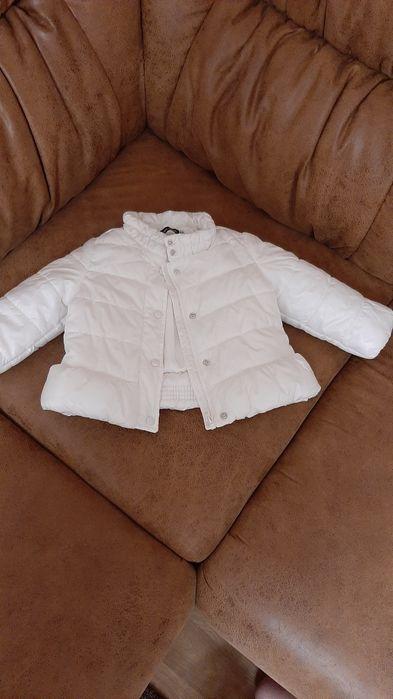 Курточка демісезонна Винница - изображение 1