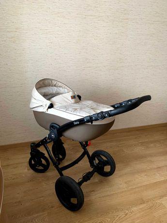 Broco Porto коляска 2 в 1 в идеальном состоянии