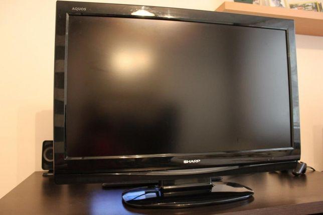 Tv Sharp Aquos LCD 32 cale model LC-32AD5E-GY