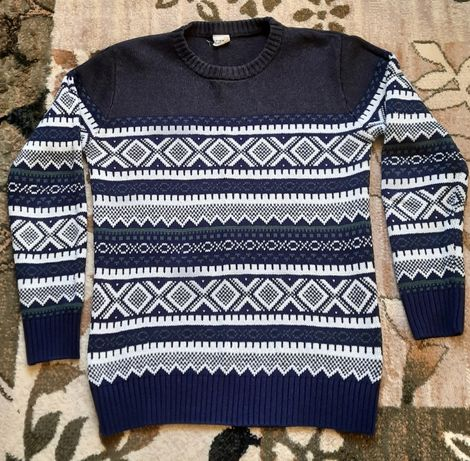 Кофта свитер пуловер