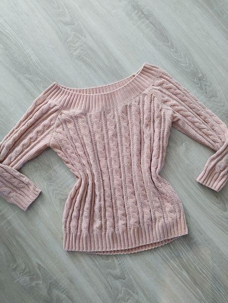 Sweter mieęciutki mohito 38 M ala hiszpanka