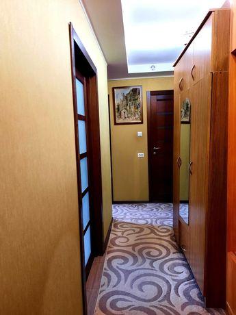 =  Макарова 3 кімнатна!!!