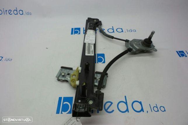 Mecanismo Elevador Trás Esquerdo Seat Ibiza Iv (6J5, 6P1)
