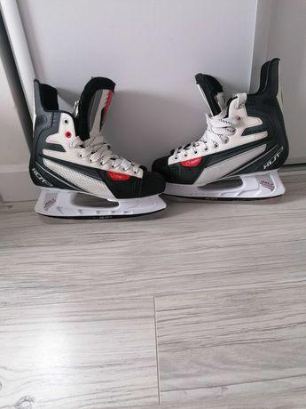 Łyżwy OXELO r. 41 hokejówki