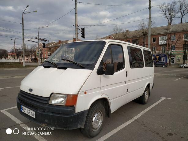 Форд Транзит 1990