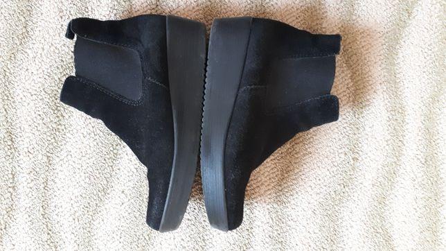 Ботинки,челси Tamaris