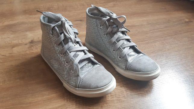 Trampki, tenisówki, buty dziewczęce 36