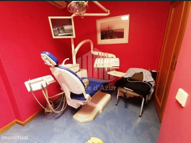 Clinica Dentária no Barreiro