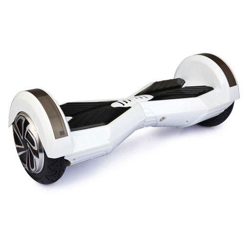 Гироборд, Гироскутер Smart Balance 8д, цвет Белый