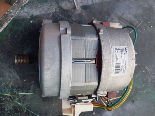 Silnik pralki elektrolux
