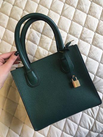 Женская небольшая сумка