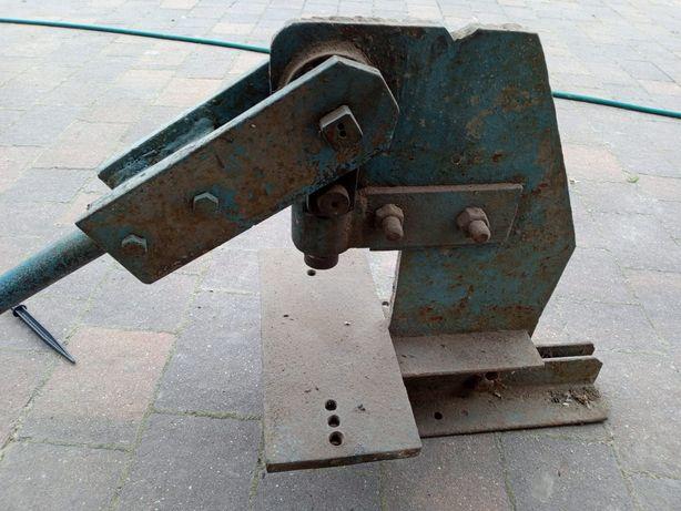 Prasa mechaniczna