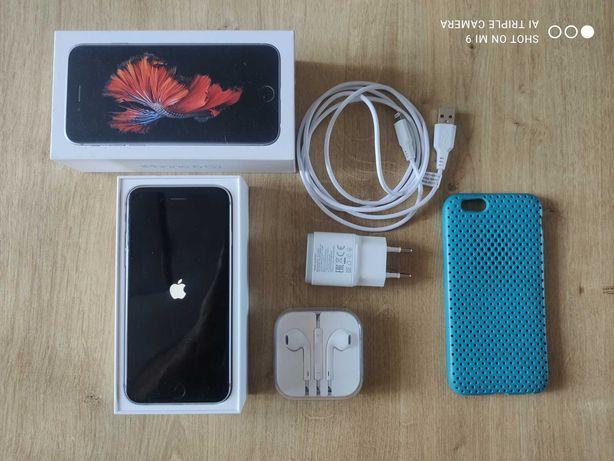 Iphone 6s 64 GB kolor szary