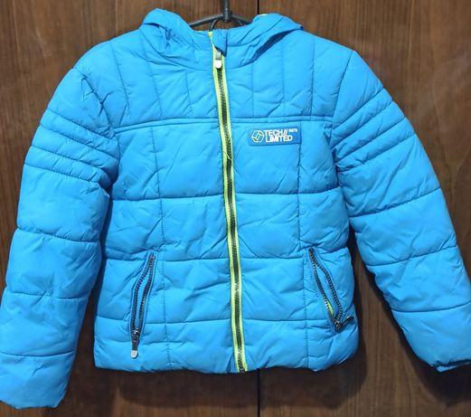 Куртка евро зима фирмы Palomino