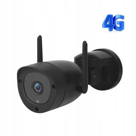 Kamera Obrotowa Zewnętrzna SONY 5Mpx IP 4XZoom na kartę SIM GSM