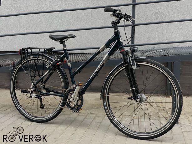 "Велосипед Torpedo Tasman 28"" Deore XT ( Kalkhoff Pegasus KTM Cube)"