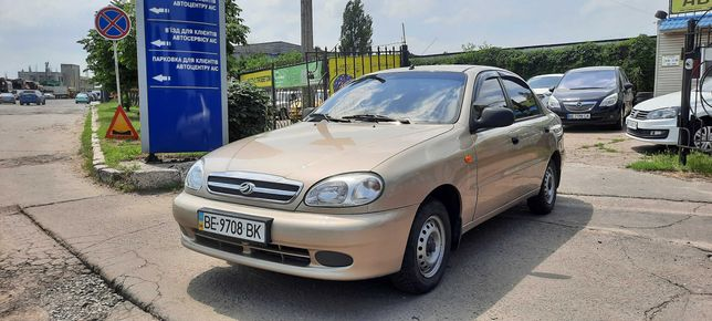Продам автомобиль ЗАЗ Sens S , 2011 г.
