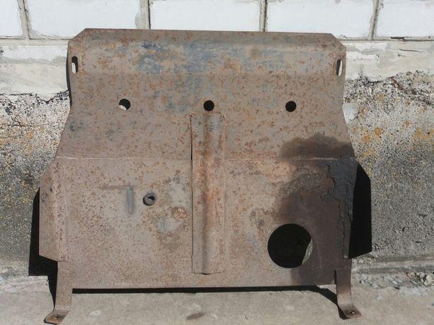 Защита двигателя Калина