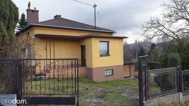 Dom 65m Mikuszowice Kr., działka 951 m, ponowne