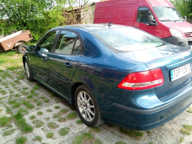 Saab 2,0 turbo bardzo dobry stan