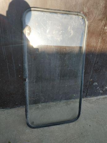 Стекло распашной пассажирской двери Газель, Соболь.